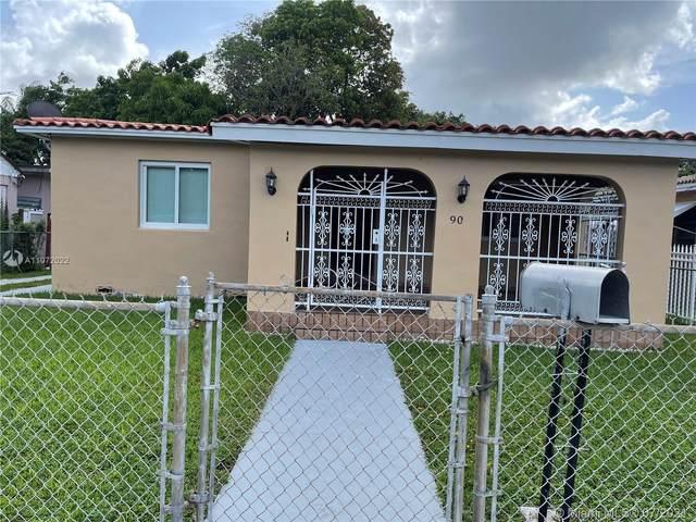 Miami, FL 33135 :: Prestige Realty Group