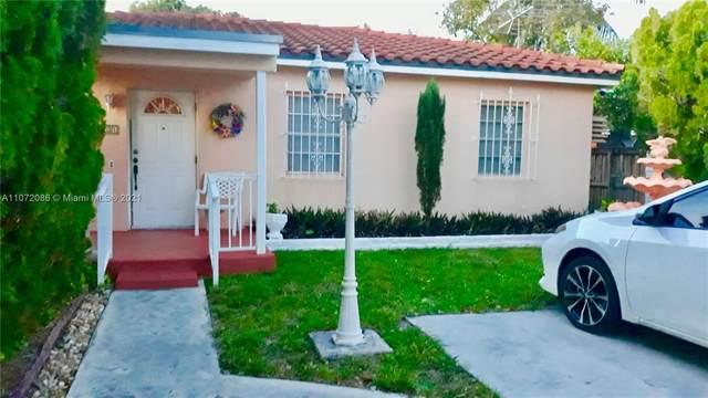 521 E 30th St, Hialeah, FL 33013 (MLS #A11072086) :: Rivas Vargas Group