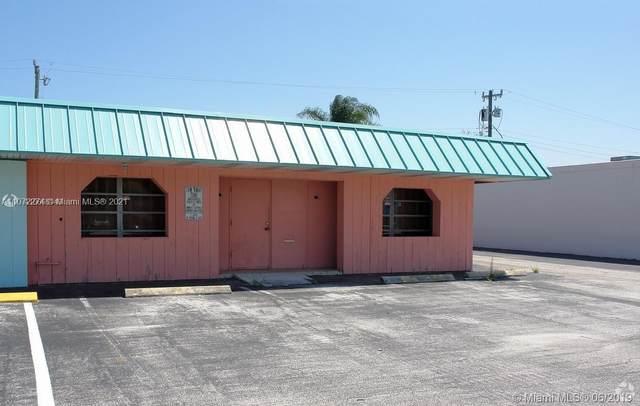370 NE 44th St, Oakland Park, FL 33334 (MLS #A11072274) :: Green Realty Properties