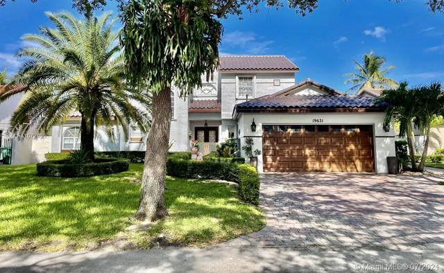 19621 NW 88th Ave, Miami, FL 33018 (MLS #A11072406) :: The Teri Arbogast Team at Keller Williams Partners SW