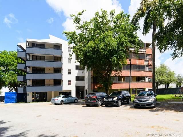 16220 NW 2nd Ave #511, Miami, FL 33169 (#A11072477) :: Dalton Wade