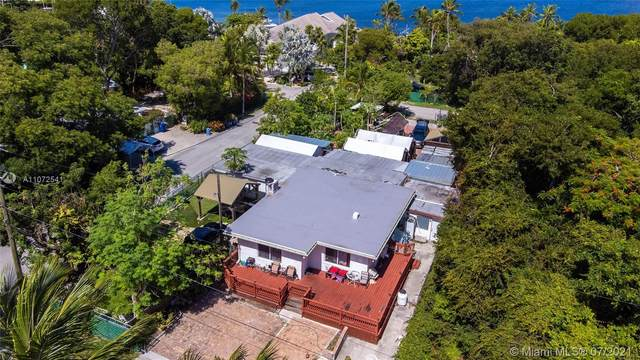 110 Ocean Bay Dr, Key Largo, FL 33037 (MLS #A11072541) :: Prestige Realty Group