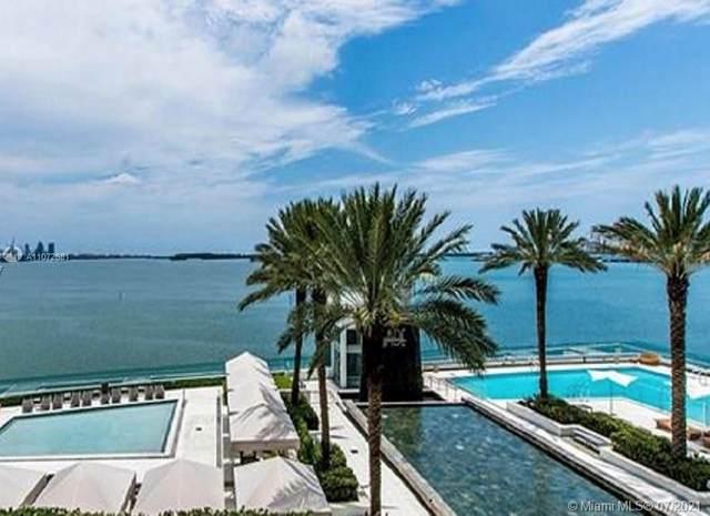1331 Brickell Bay Dr #903, Miami, FL 33131 (MLS #A11072681) :: Carole Smith Real Estate Team