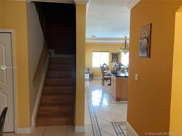 15694 SW 18th Ln, Miami, FL 33185 (MLS #A11072858) :: Onepath Realty - The Luis Andrew Group