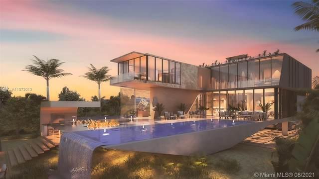 873 N Shore Dr, Miami Beach, FL 33141 (MLS #A11073013) :: KBiscayne Realty