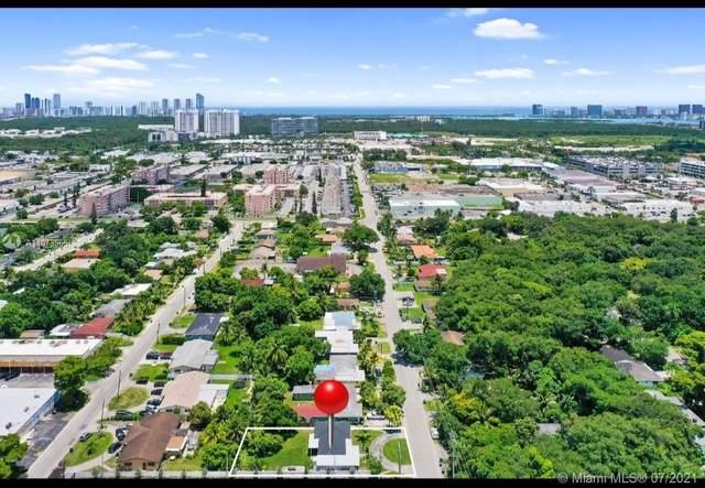 1647 NE 146th St, Miami, FL 33181 (MLS #A11073565) :: Natalia Pyrig Elite Team | Charles Rutenberg Realty