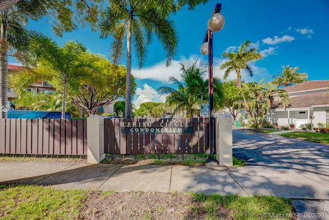 7900 Camino Cir #409, Miami, FL 33143 (MLS #A11073712) :: Onepath Realty - The Luis Andrew Group