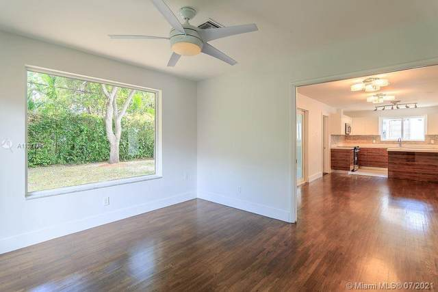 674 NE 75th St, Miami, FL 33138 (MLS #A11073795) :: The Pearl Realty Group