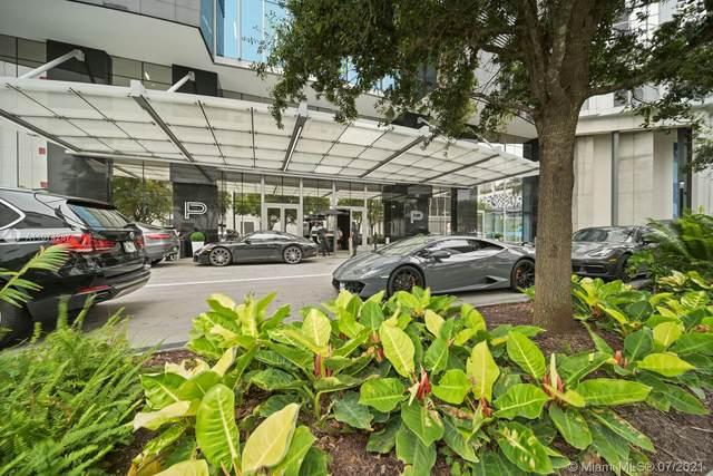 851 NE 1st Ave #4303, Miami, FL 33132 (MLS #A11074287) :: Search Broward Real Estate Team