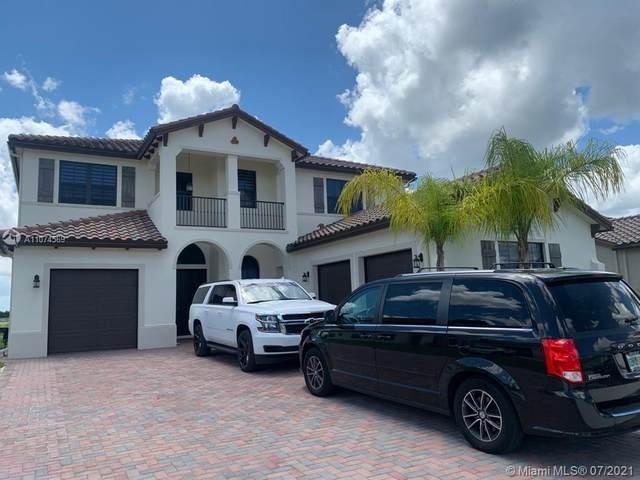 4884 Corrado Avenue, Ave Maria, FL 34142 (MLS #A11074569) :: The Pearl Realty Group