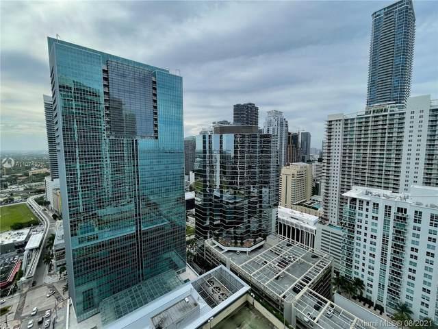 1300 Brickell Bay Dr #3201, Miami, FL 33131 (MLS #A11074801) :: Rivas Vargas Group