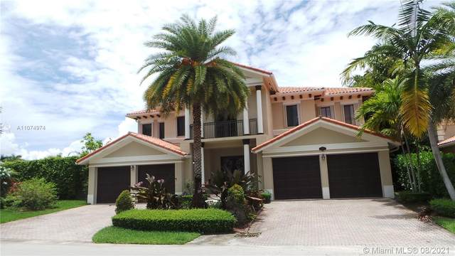 7979 SW 195th Ter, Cutler Bay, FL 33157 (MLS #A11074974) :: Prestige Realty Group
