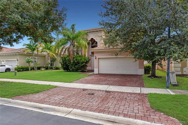 1600 NE 37th Ave, Homestead, FL 33033 (MLS #A11075016) :: Onepath Realty - The Luis Andrew Group