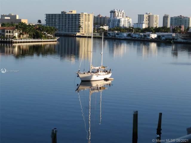 77 S Birch Rd 5D, Fort Lauderdale, FL 33316 (MLS #A11075587) :: Castelli Real Estate Services