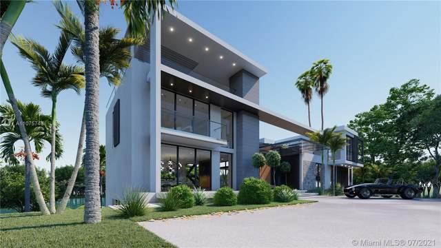 3301 NE 14th Ct, Fort Lauderdale, FL 33304 (#A11075746) :: Dalton Wade