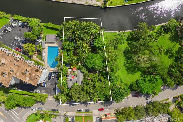 435 NE 77th Street Rd, Miami, FL 33138 (MLS #A11075763) :: Onepath Realty - The Luis Andrew Group