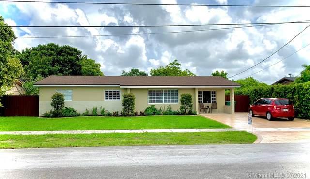 Miami, FL 33175 :: Prestige Realty Group