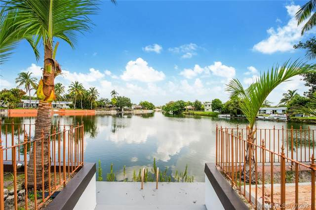 6401 SW 62nd Ter, South Miami, FL 33143 (MLS #A11075947) :: The Riley Smith Group