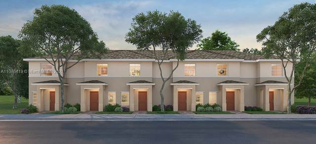 444 NE 5 LN, Florida City, FL 33034 (MLS #A11076419) :: Castelli Real Estate Services