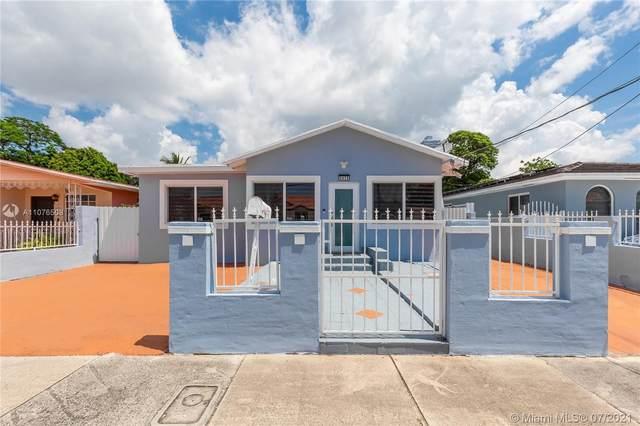 5935 SW 4th St, Miami, FL 33144 (MLS #A11076508) :: Prestige Realty Group