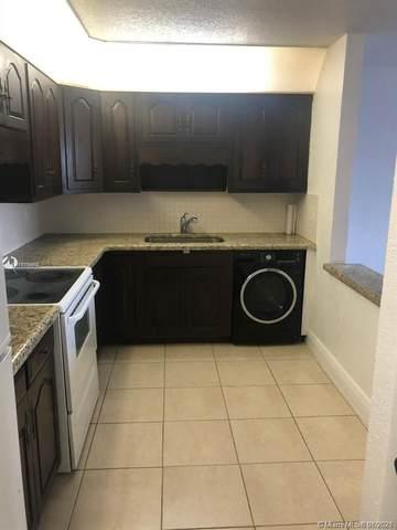 14820 Naranja Lakes Blvd D2f, Homestead, FL 33032 (MLS #A11076652) :: Green Realty Properties