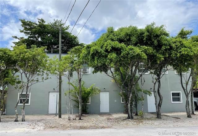 Miami, FL 33127 :: Green Realty Properties