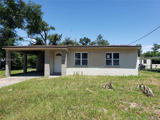 1306 Frankford Ave Panama, Other City - In The State Of Florida, FL 32401 (MLS #A11076726) :: CENTURY 21 World Connection