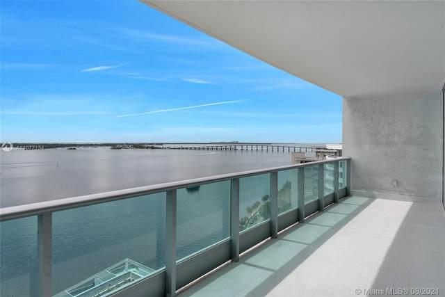 1331 Brickell Bay Dr #1607, Miami, FL 33131 (MLS #A11077134) :: Search Broward Real Estate Team