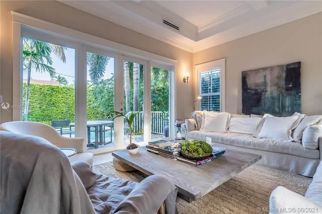 270 Buttonwood Dr, Key Biscayne, FL 33149 (MLS #A11077195) :: Berkshire Hathaway HomeServices EWM Realty