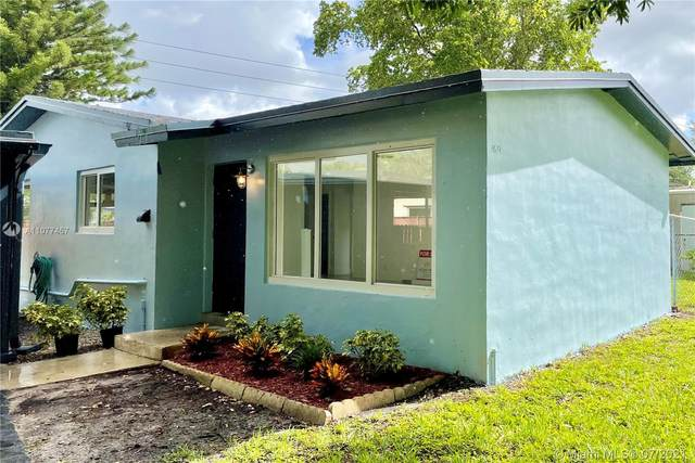 Fort Lauderdale, FL 33312 :: Prestige Realty Group