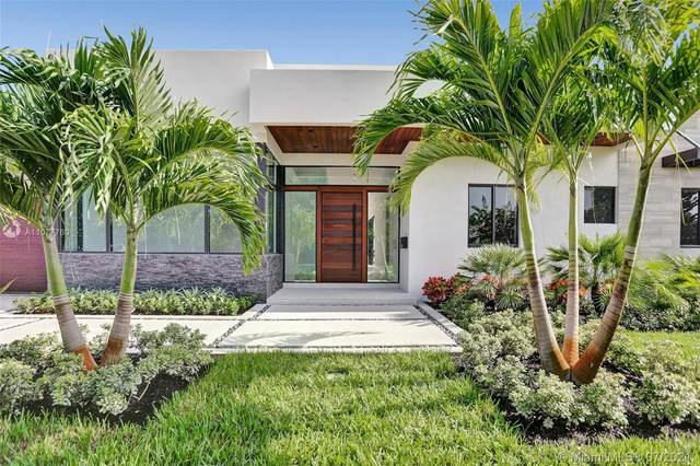2831 NE 29th St, Fort Lauderdale, FL 33306 (MLS #A11077760) :: Jo-Ann Forster Team