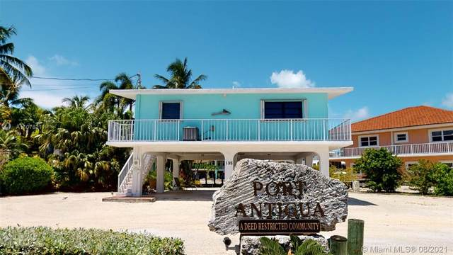 135 Gulfview Drive, Islamorada, FL 33036 (MLS #A11078211) :: Douglas Elliman