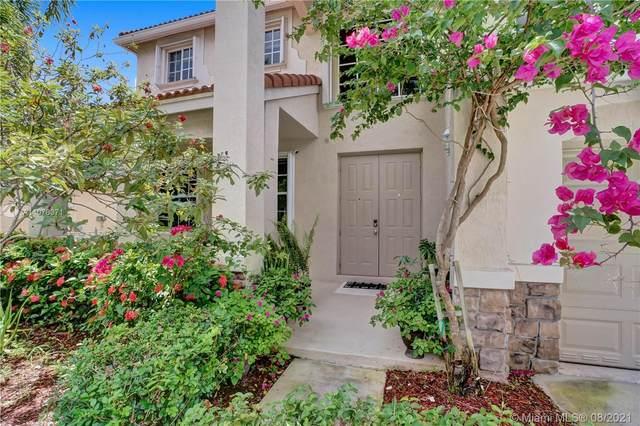1640 Sandpiper Cir, Weston, FL 33327 (MLS #A11078371) :: Search Broward Real Estate Team