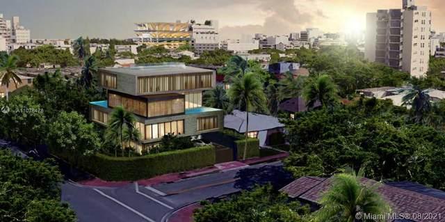 1445 Bay Rd, Miami Beach, FL 33139 (MLS #A11078478) :: Prestige Realty Group