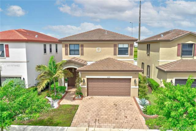 10510 W 35th Way, Hialeah, FL 33018 (MLS #A11078482) :: Onepath Realty - The Luis Andrew Group