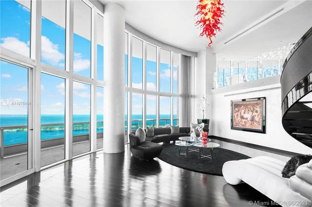 1643 Brickell Ave #3102, Miami, FL 33129 (MLS #A11078498) :: Prestige Realty Group
