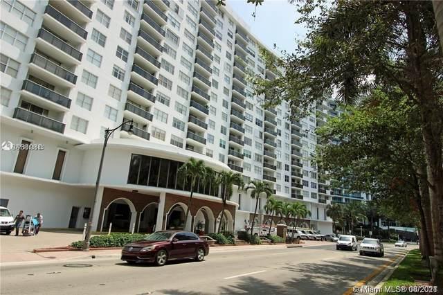 6039 Collins Ave #530, Miami Beach, FL 33140 (MLS #A11078686) :: GK Realty Group LLC
