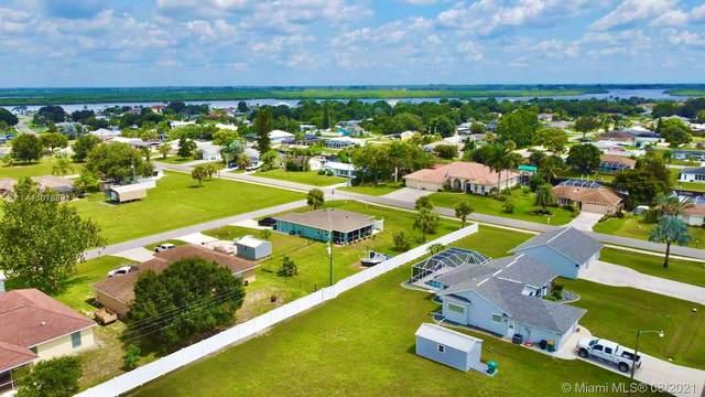2461 Tamworth Terrace, Punta Gorda, FL 33983 (#A11078893) :: Posh Properties