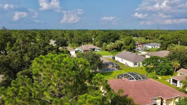 LOT 47 Petunia Terrace, North Port, FL 34286 (MLS #A11078924) :: Castelli Real Estate Services