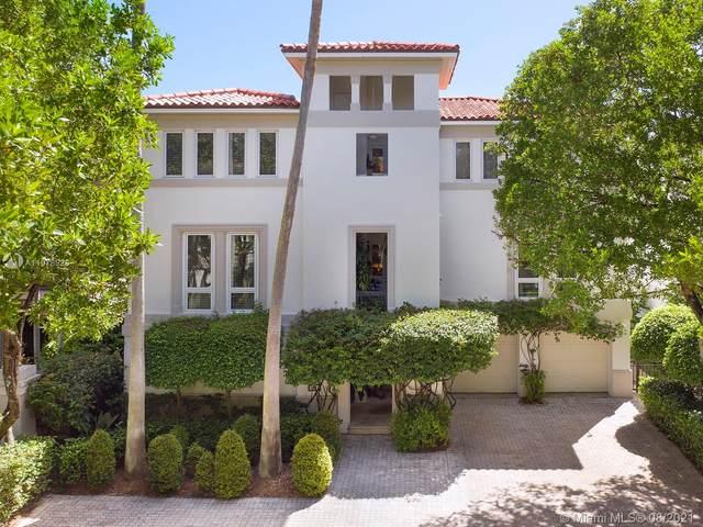 3517 Bayshore Villas Dr, Coconut Grove, FL 33133 (MLS #A11078928) :: The Riley Smith Group