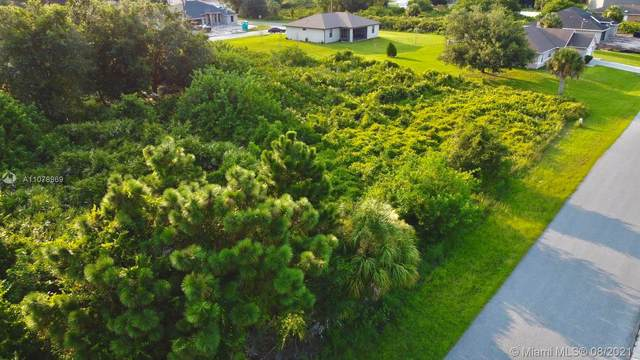 LOT 30 Clovelon, North Port, FL 34291 (MLS #A11078969) :: Castelli Real Estate Services