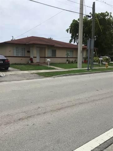 1009 SW 8th Ave, Hallandale Beach, FL 33009 (MLS #A11079256) :: Green Realty Properties
