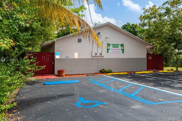 1112 NE 5th Ave, Fort Lauderdale, FL 33304 (MLS #A11079271) :: Search Broward Real Estate Team