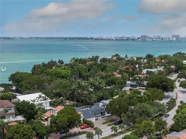 4450 Alton Rd, Miami Beach, FL 33140 (MLS #A11079495) :: Douglas Elliman