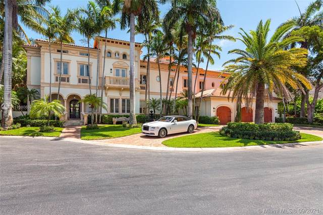 700 Sanctuary Dr, Boca Raton, FL 33431 (MLS #A11080652) :: Castelli Real Estate Services
