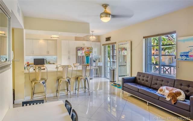 120 Jefferson Ave #12014, Miami Beach, FL 33139 (MLS #A11080655) :: GK Realty Group LLC
