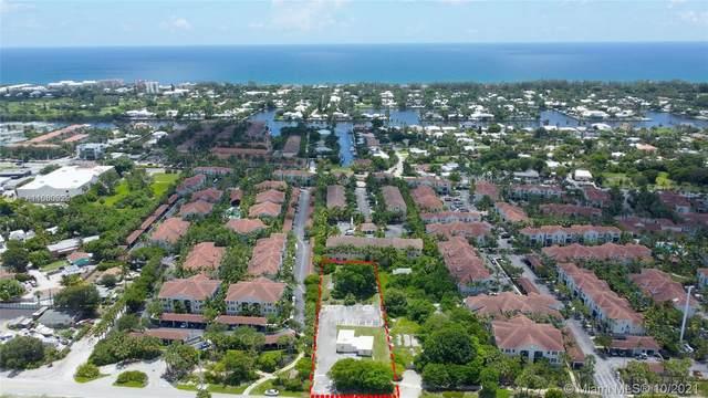 3466 N Old Dixie Hwy, Boynton Beach, FL 33483 (MLS #A11080929) :: Green Realty Properties