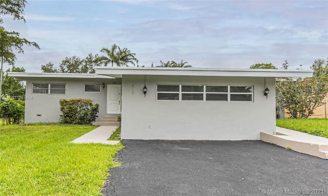 510 NE 108th St, Miami, FL 33161 (MLS #A11081658) :: The Rose Harris Group