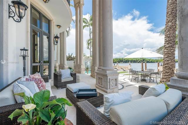 319 Atlantic Ave, Sunny Isles Beach, FL 33160 (MLS #A11081983) :: Onepath Realty - The Luis Andrew Group