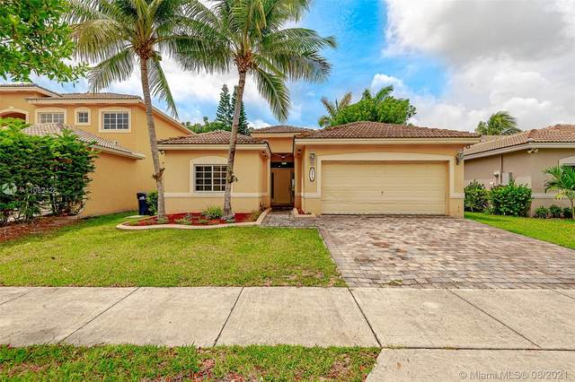 8912 SW 208th Ter, Cutler Bay, FL 33189 (MLS #A11082428) :: Castelli Real Estate Services